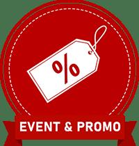 Event & Promo